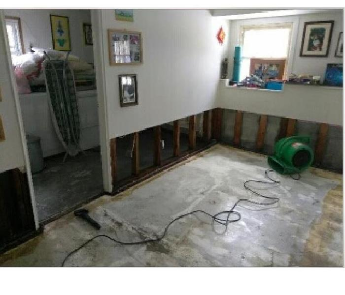 Water Damage in Scarsdale NY