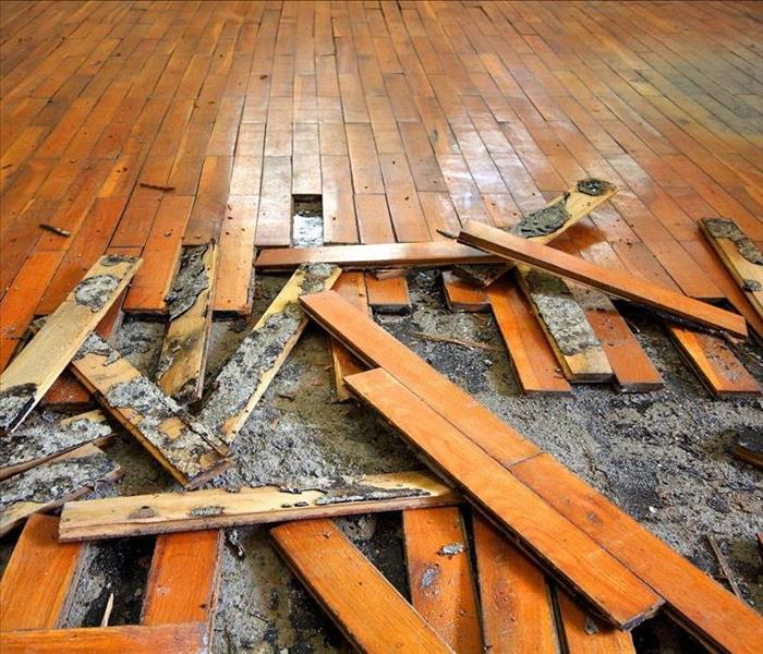 Water Damage How to Restore Your Home From Water Damages
