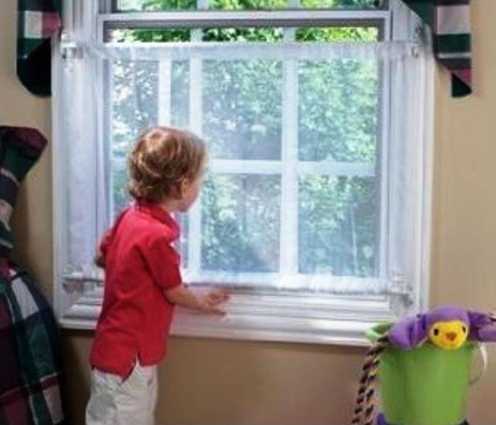 Commercial Window Safety for children this Summer in Bronxville, NY 10708