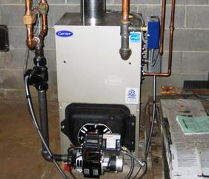 General Puffback prevention from boilers needing maintenance Tuckahoe NY 10707
