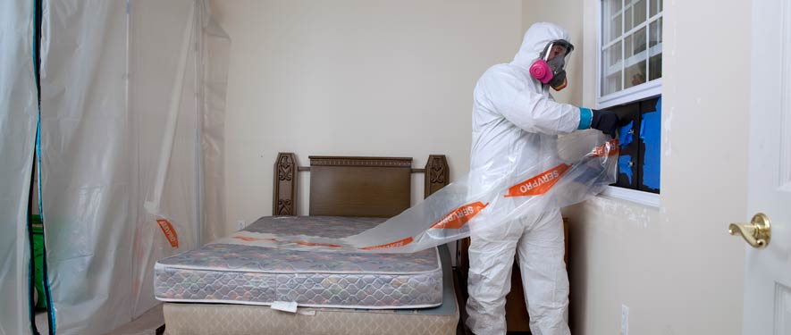 Scarsdale, NY biohazard cleaning